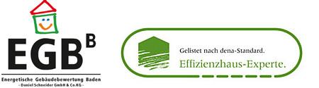 EGBB Energetische Gebäudebewertung Logo